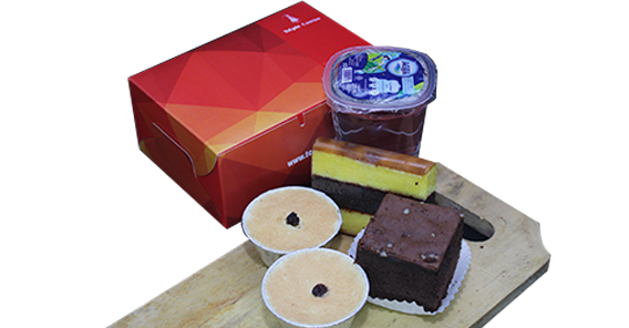 Mix Package Snackbox
